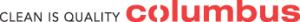 Logo columbus Reinigungsmaschinen