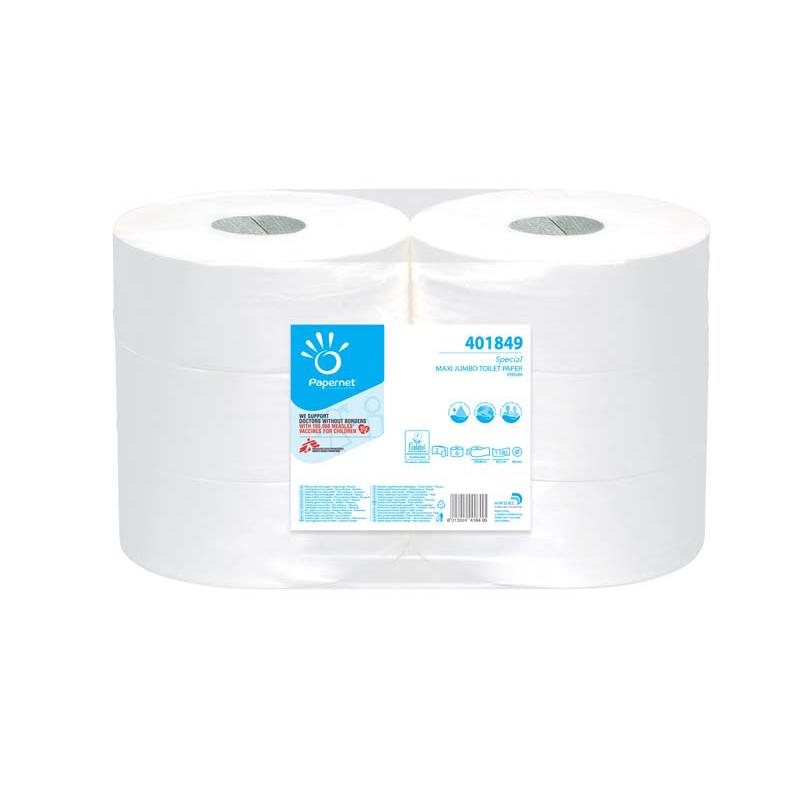 401849 Maxi Jumborollen - Toilettenpapier