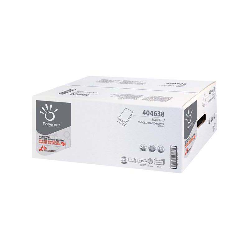 404638 V-Falz Falthandtücher