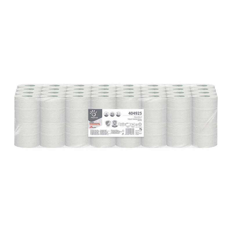 404925 Kleinrollen - Toilettenpapier