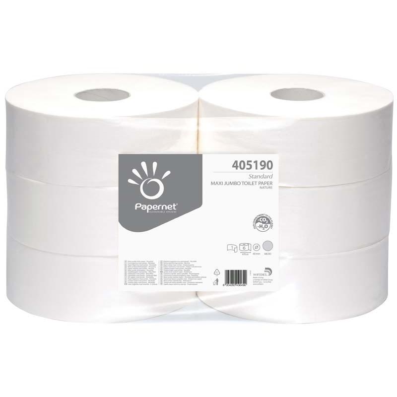 405190 Maxi Jumborollen - Toilettenpapier