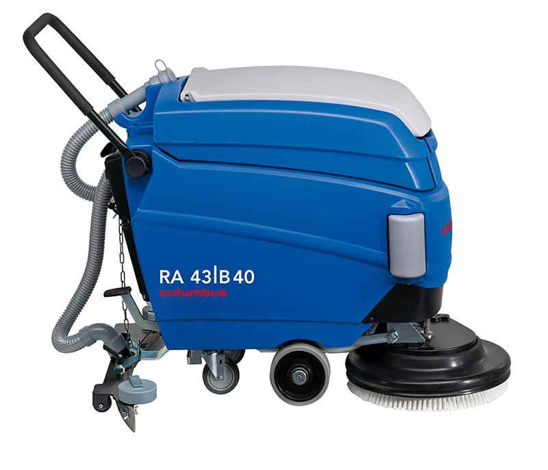 Reinigungsautomat RA 43|B 40