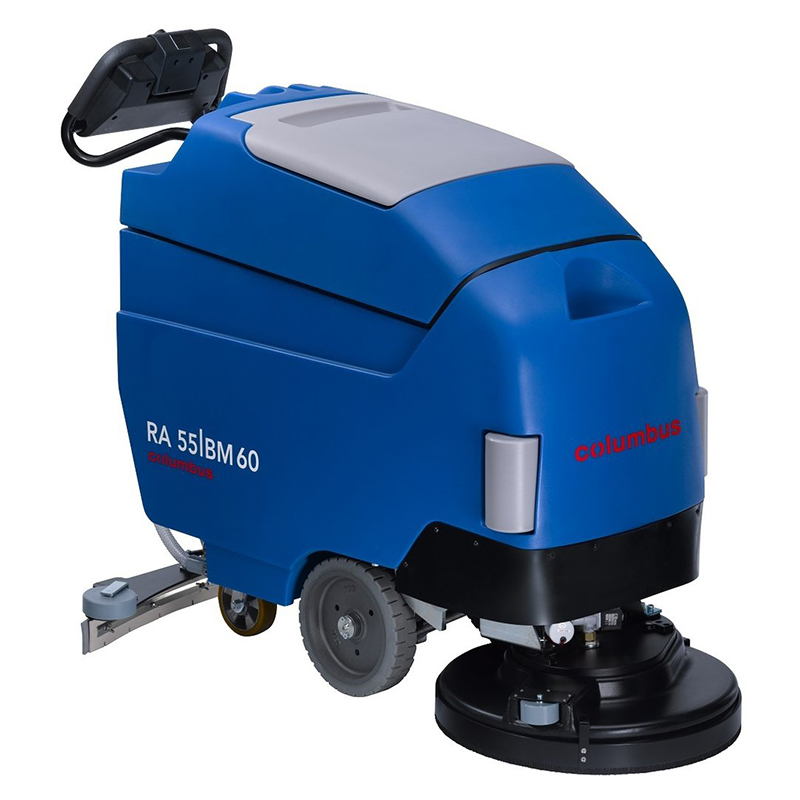 Reinigungsautomat RA 55|BM 60