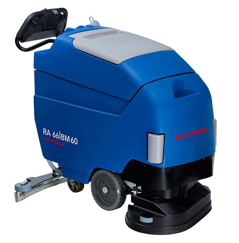 Reinigungsautomat RA 66|BM 60